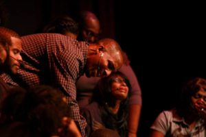 Mount Up Gospel Stage Play @ TBA